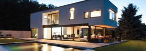 Smart Home Maisons Individuelles